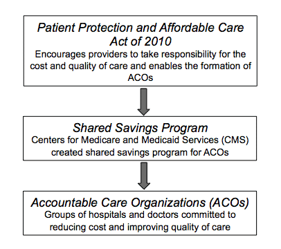 Patient Protection and Affordable care act - 2010