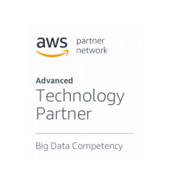 Zaloni is a Advanced Technology Partner for AWS