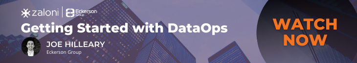 dataops business value