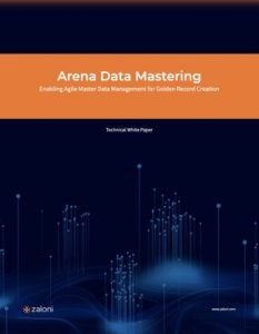 data mastering