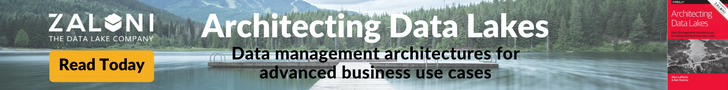 Zaloni- Architecturing Data Lake