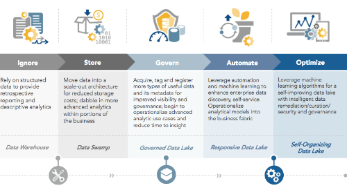 What's Your Big Data Maturity Level?