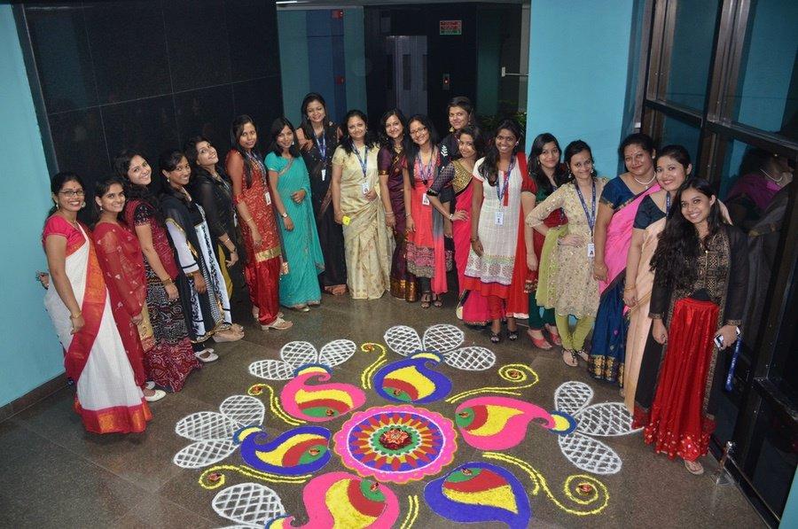 Zaloni Diwali