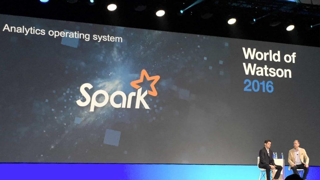 IBM- Spark