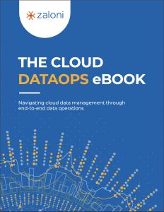 cloud dataops
