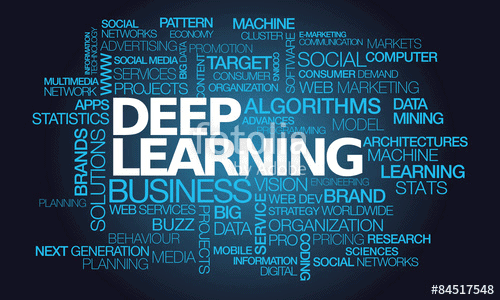 Deep Learning Explained - in 4 Simple Facts