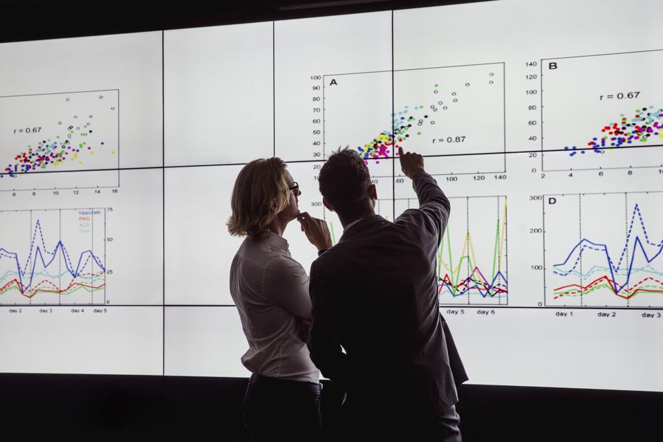 Understanding Customer Behavior and Transforming Experience Through Customer 360