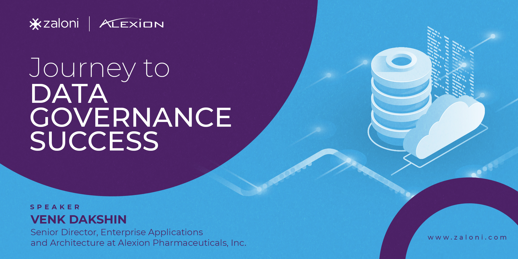 Data Governance Best Practices with Alexion Pharmaceuticals