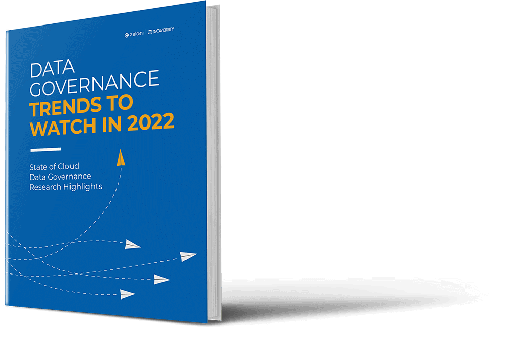 10 Data Governance Trends to Watch in 2022