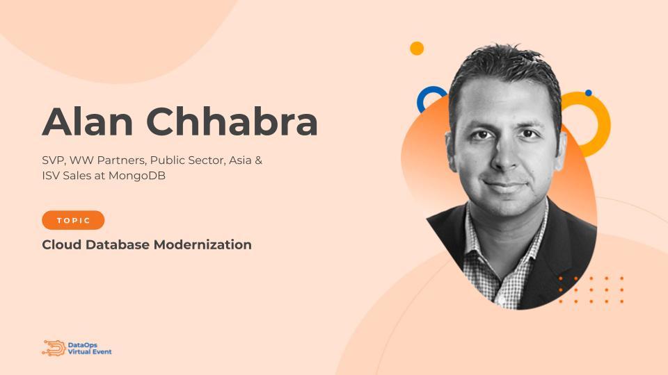 Cloud Database Modernization
