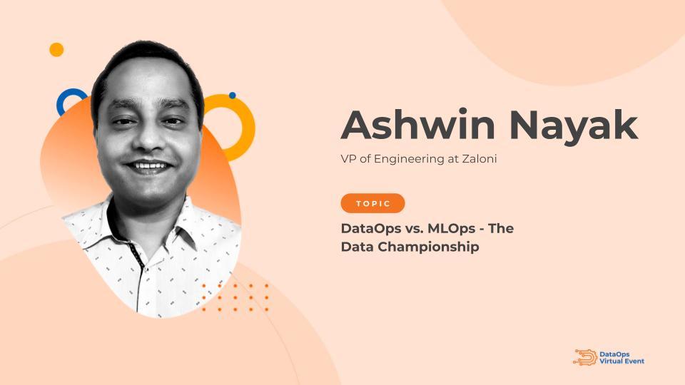 DataOps vs. MLOps – The Data Championship